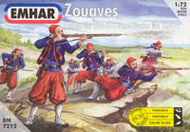 #7212 Zouaves (American Civil War)