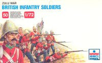 #212 British Infantry (Zulu Wars)
