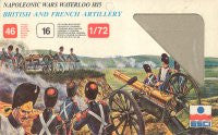 #219 British and French Artillery (Napoleonic Wars)