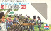 #234 French Artillery (Napoleonic Wars)