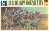#76027 US Army Infantry (WWII)