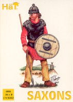 #6006 Saxons (Ancients)