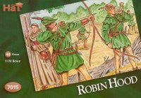 #7015 Robin Hood (12th Century)