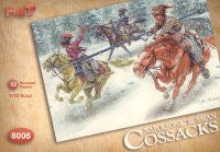 #8006 Russian Cossacks (Napoleonic Wars)