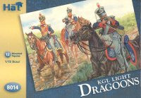 #8014 KGL Light Dragoons (Napoleonic Wars)