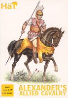 #8049 Alexander's Allied Cavalry