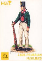 #8084 1806 Prussian Fusiliers