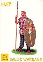 #8089 Gallic Warband