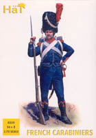 #8220 1808-1812 French Light Infantry Carabiniers