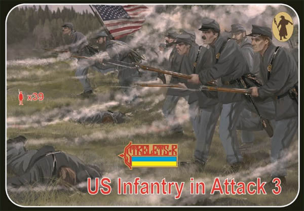 #179 US infantry in Attack 3