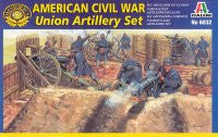 #6032 Union Artillery Set (American Civil War)