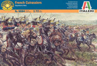 #6084 French Cuirassiers (Napoleonic)