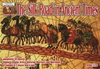 008 The silk Road in Ancient Times