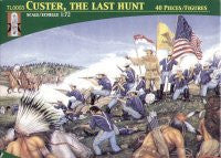 #0003 Custer - The Last Hunt