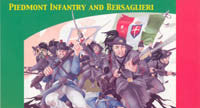 #0006 Piedmont Infantry and Bersaglieri