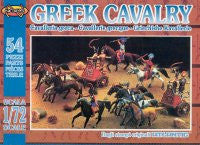 #006 Greek Cavalry