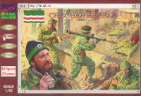 #72002 Chechen Rebels
