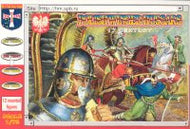#72007 Polish Winged Hussars