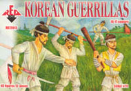 #72013 Korean Guerrillas