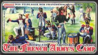 #001 The French Army's Camp