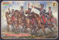 #019 Russian Hussars