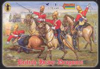 #023 British Heavy Dragoons