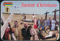#130 Ancient Christians