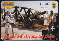 #A010 Shaab with Crusader Crew