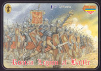 #M009 Roman Legion in Battle