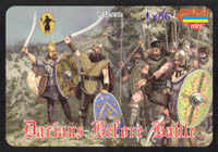 #M040 Dacians Before Battle