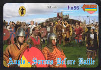 #M050 Anglo-Saxons Before Battle
