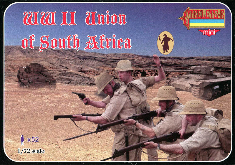 #M103 WWII Union of South Africa
