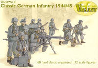 #VM002 Classic German Infantry 1944/45