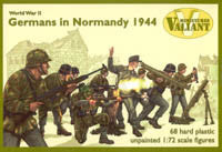#VM004 Germans in Normandy 1944