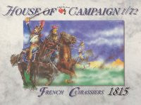 #51 French Cuirassiers 1815