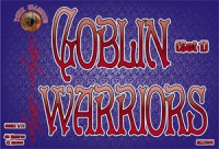 #72041 Goblin Warriors Set #1