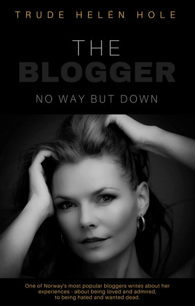 The Blogger - no way but down