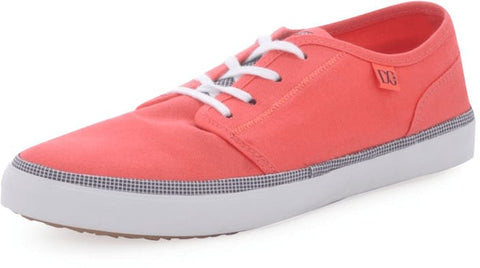 DC Studio LTZ Shoes Hot Coral 320239
