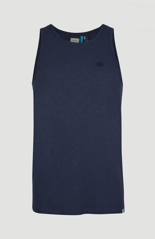 O'Neill Jack's Base Tank Top Ink Blue 1A1906_5056