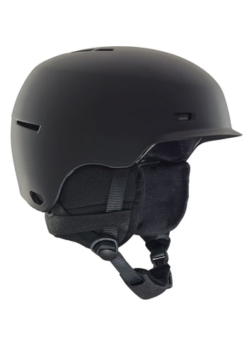 Men's Anon Highwire Helmet 20356100037 Black