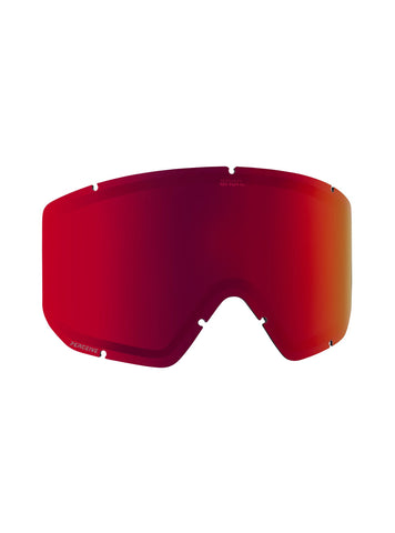 Men's Anon Relapse PERCEIVE Lens Sun Red (14% / S3)