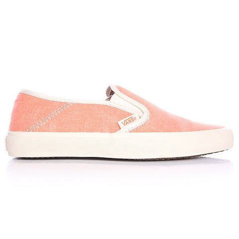 Vans Comina Washed Canvas Slip-On Shoes VN0ZTTFQD