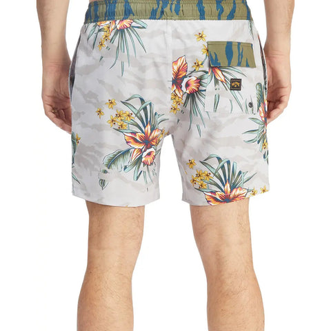 Men's Protest Oweny Dark Yellow 4710400
