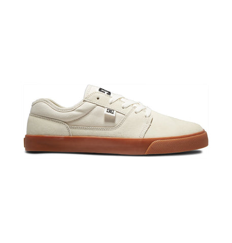 DC Tonik Shoes White/Gum ADYS300660-WG5