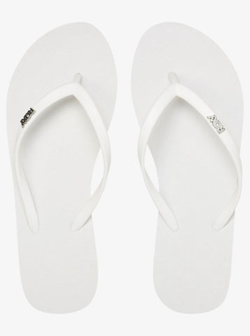 Roxy Viva Sandals Soft White ARJL100663_SFW