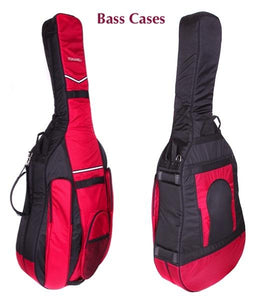 Backpack - Bass Cases