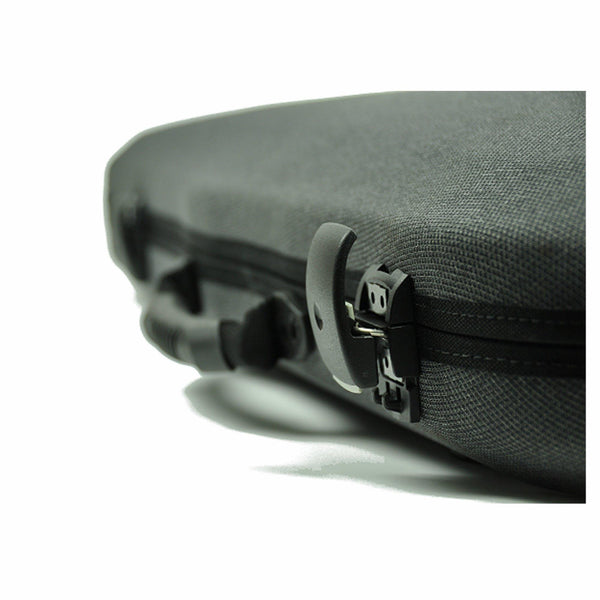 Jakob Winter Greenline Shaped Violin Case - Fiddle Cases