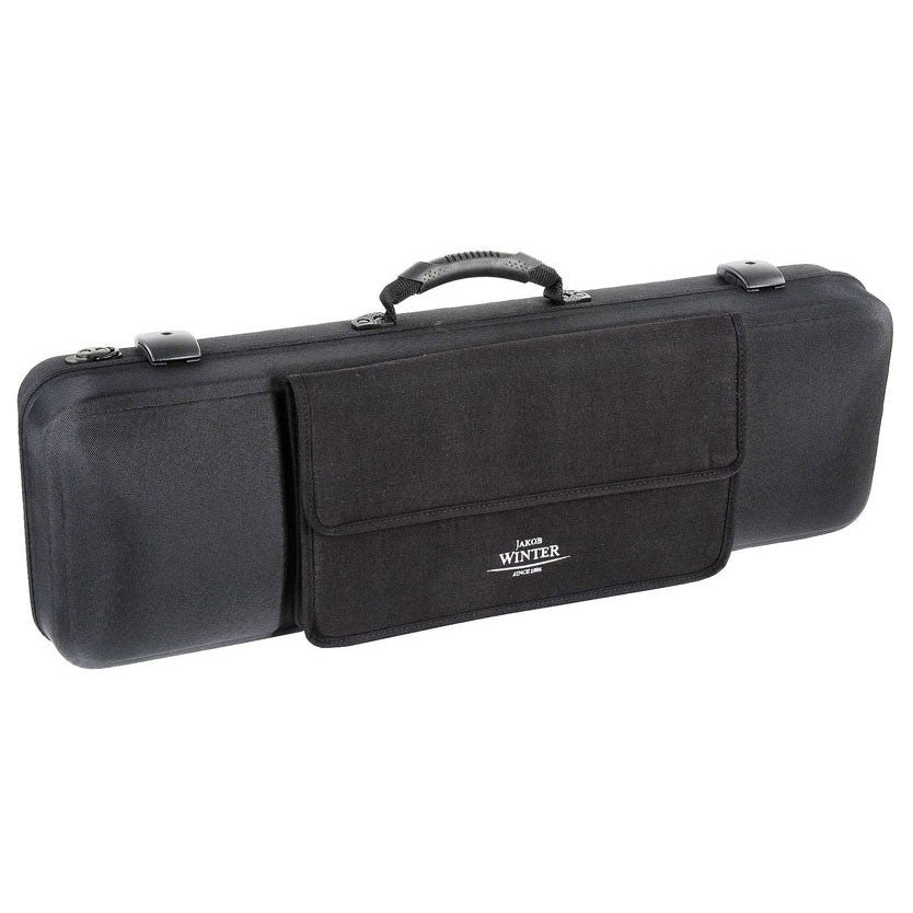 Jakob Winter Greenline Oblong Violin Case - Fiddle Cases