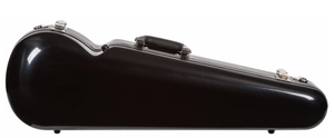 Bobelock B1063 Shaped Fiberglass Violin Case - Fiddle Cases