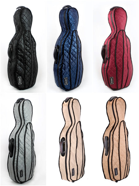 Tonareli Shaped Viola Case Cover (VACCS)